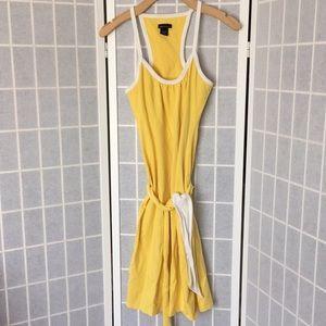 MODA INTERNATIONAL Cotton Dress S